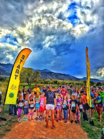 Open news item - 2017 Kokopelli Kids Trail Running Series Registration is Open!