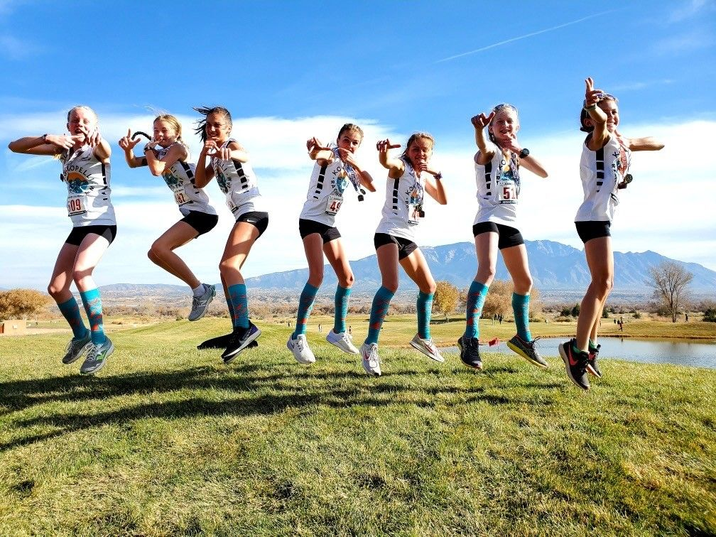 Kokopelli Cross Country Invitational